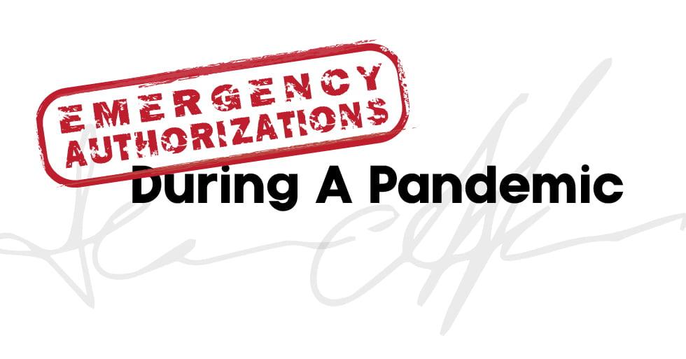 Emergency authorizations-01