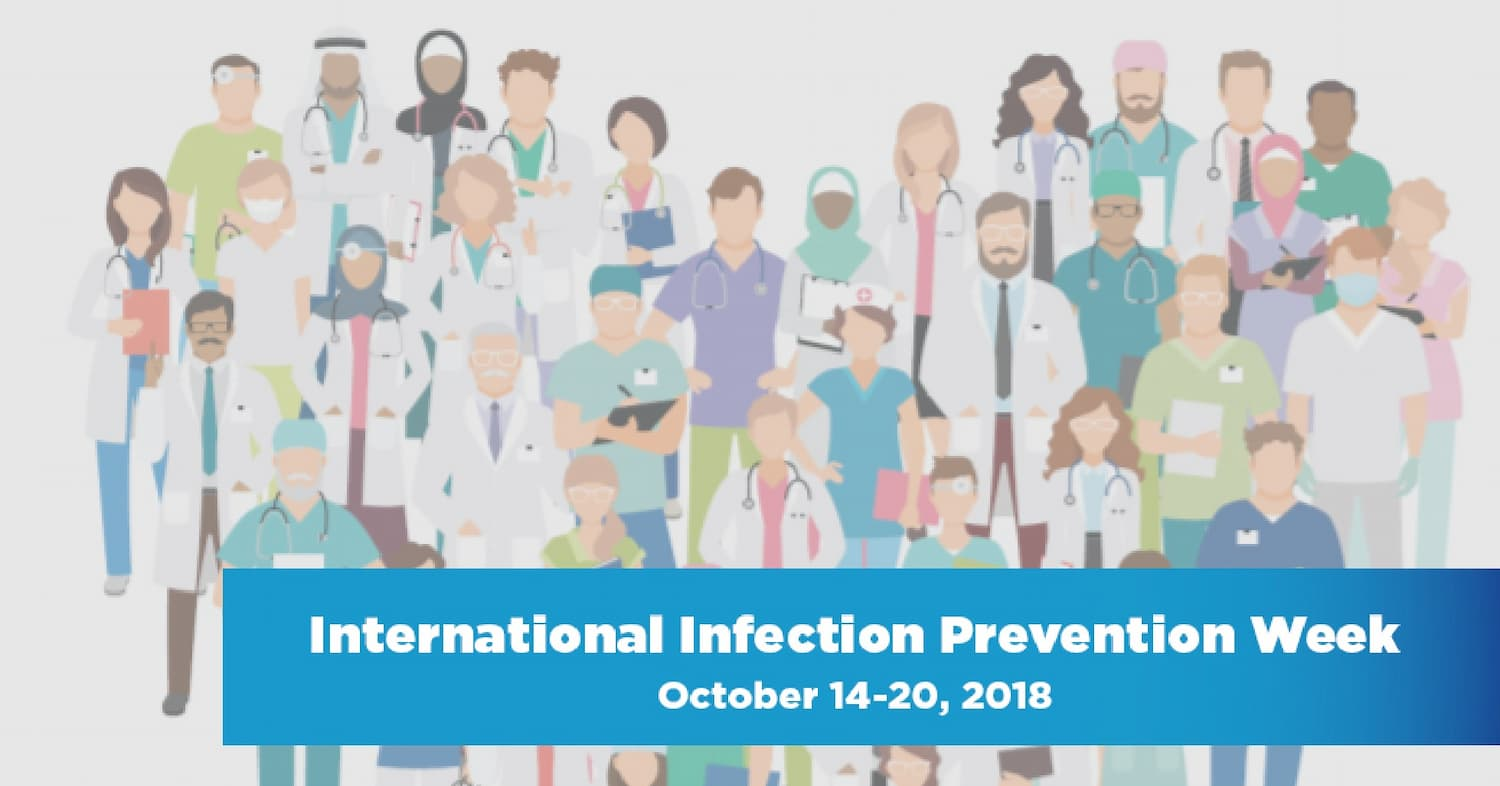 Infection Week 2018-01