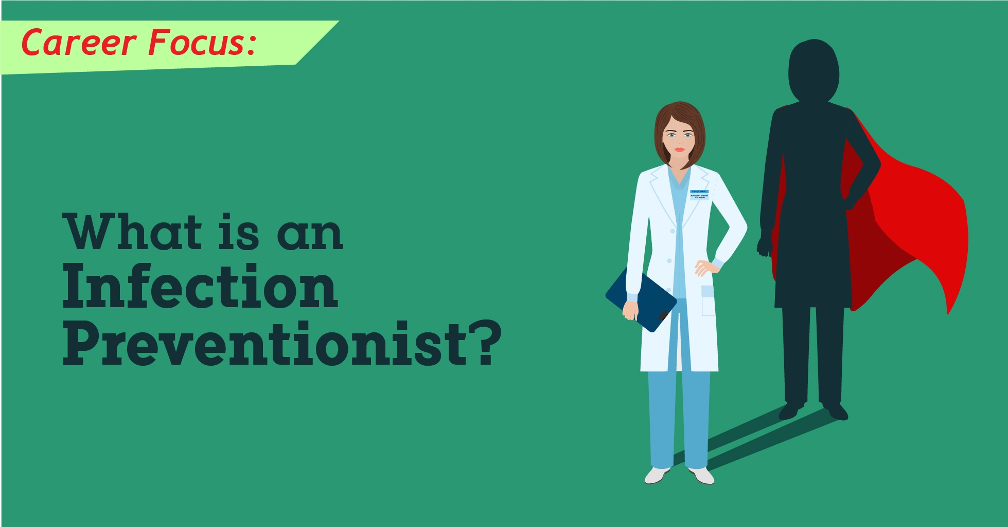 what_is_an_infection_preventionist