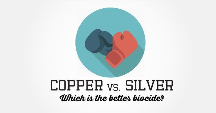 Copper vs. Silver