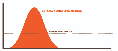 Epidemic curve without mitigation-01